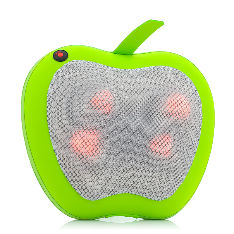 Massage Pillow - Soothing Apple