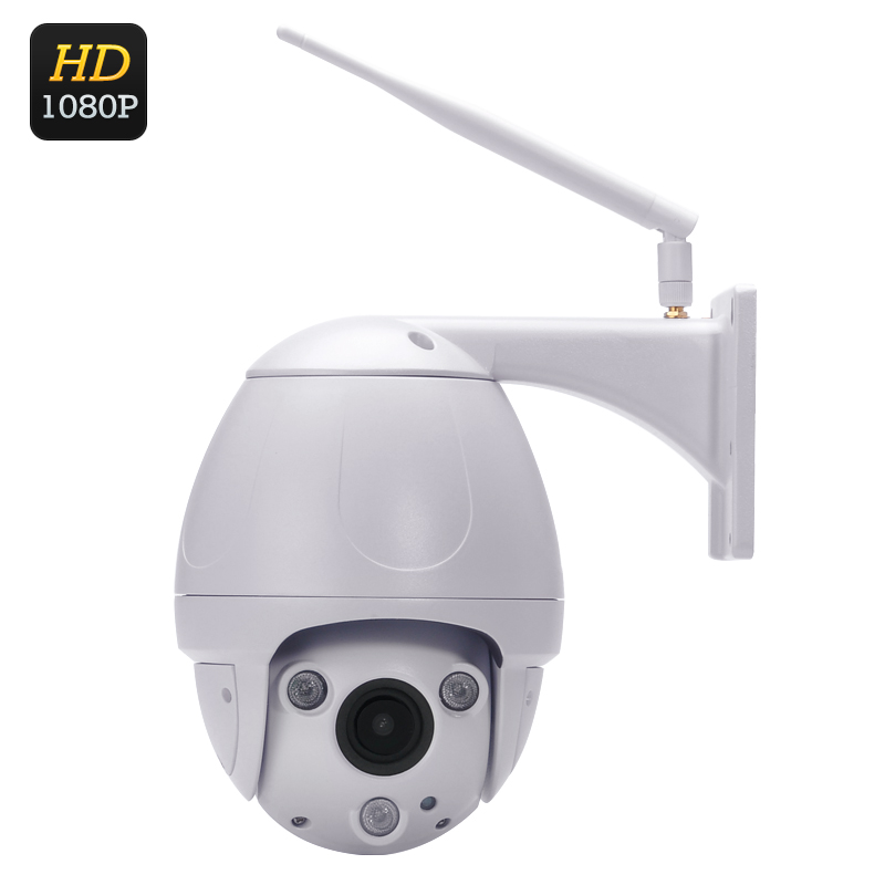 IP67 PTZ Dome Camaera