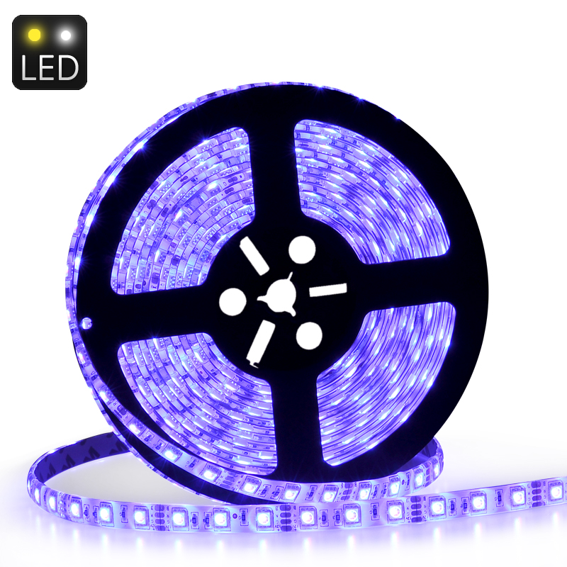 Color Changing Led Light Strips: Waterproof LED Strip From China