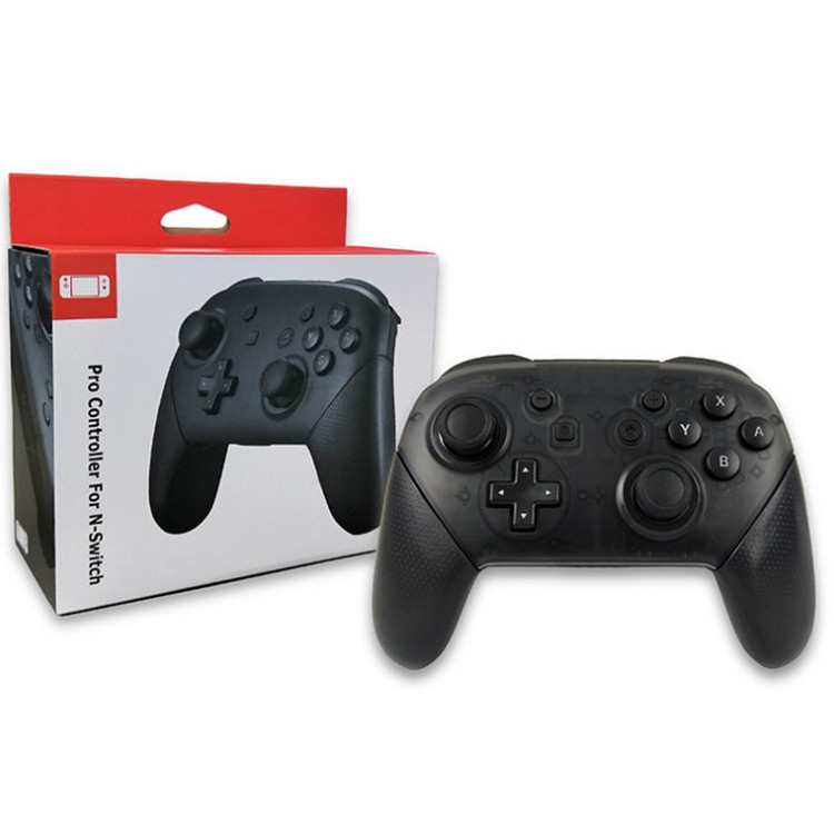 Bluetooth Wireless Pro Game Controller Joystick Remote Game Pad with Screen Capture Vibration 1#