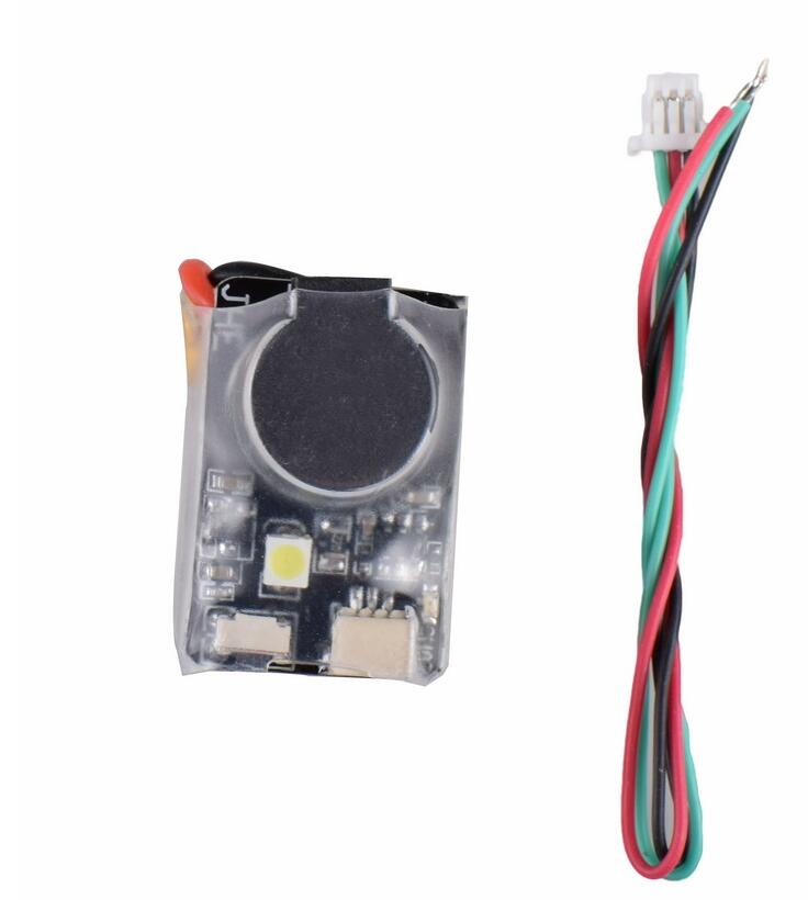 Finder JHE42B 5V Buzzer Tracker