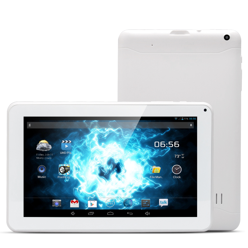 9 Inch Android 4.2 Tablet - Fusion