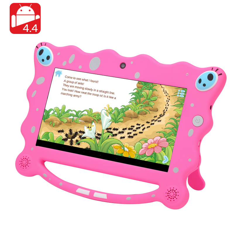 7 Inch Android Kids Tablet