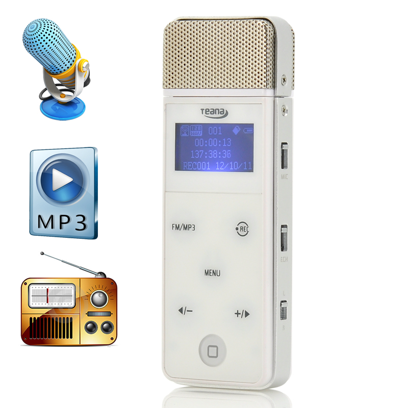 Teana K8 Mini Karaoke Player
