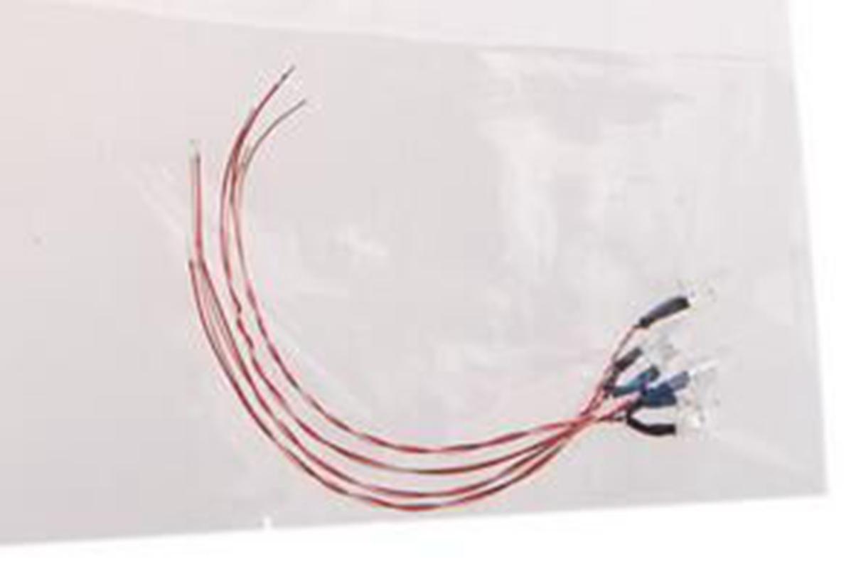 [US Direct] Harberson H107L component lamp 2pcs