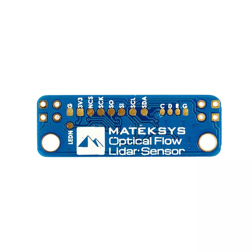 Matek System Optical Flow Lidar Sensor 3901-L0X Module Support INAV for RC Drone FPV Racing default