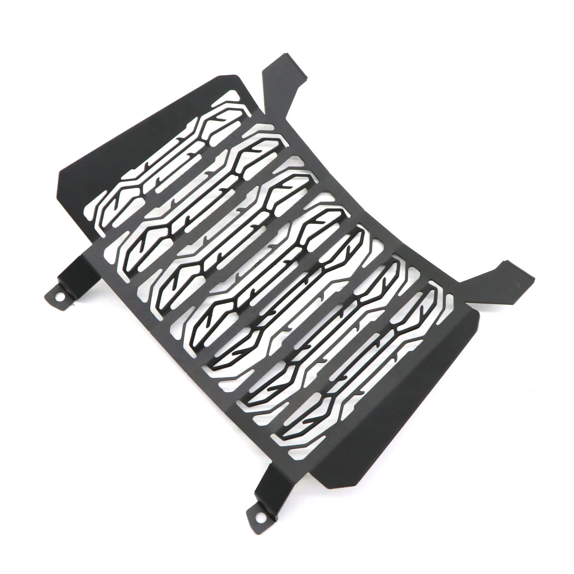 Professional Radiator Guard Protector Cover for BMW F750GS F850GS black