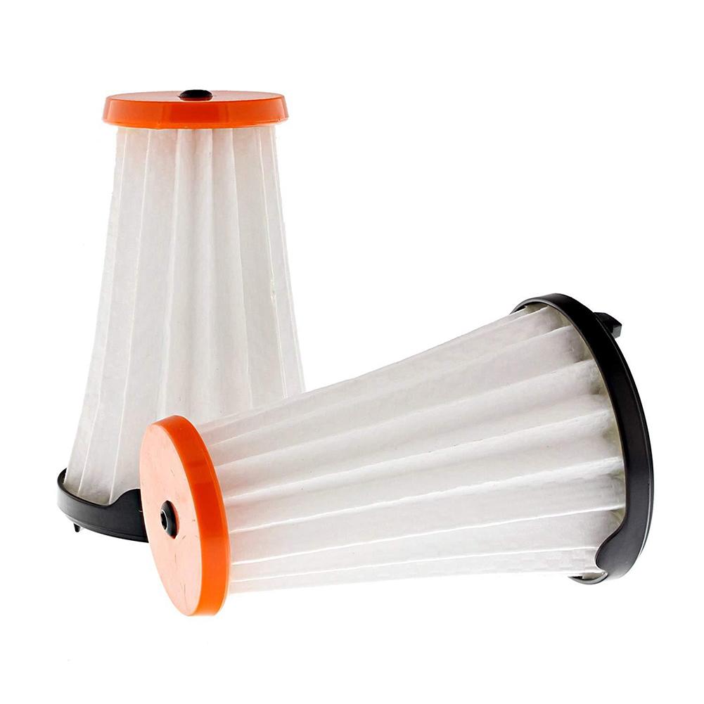 2Pcs Hepa Filters for AEG Rapido & Ergo Vacuum Cleaner 2pcs