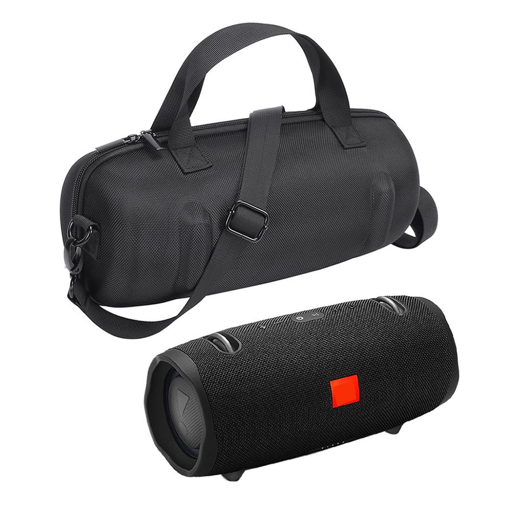 JBL XTREME2 Music Drum Kit Portable Shockproof Storage Box Bag - Black