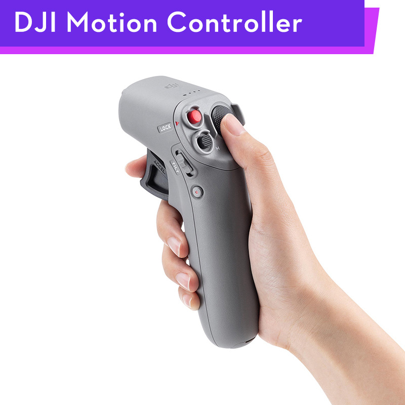 For Dji Fpv Motion Controller Digital Graphic Transmission System as picture show