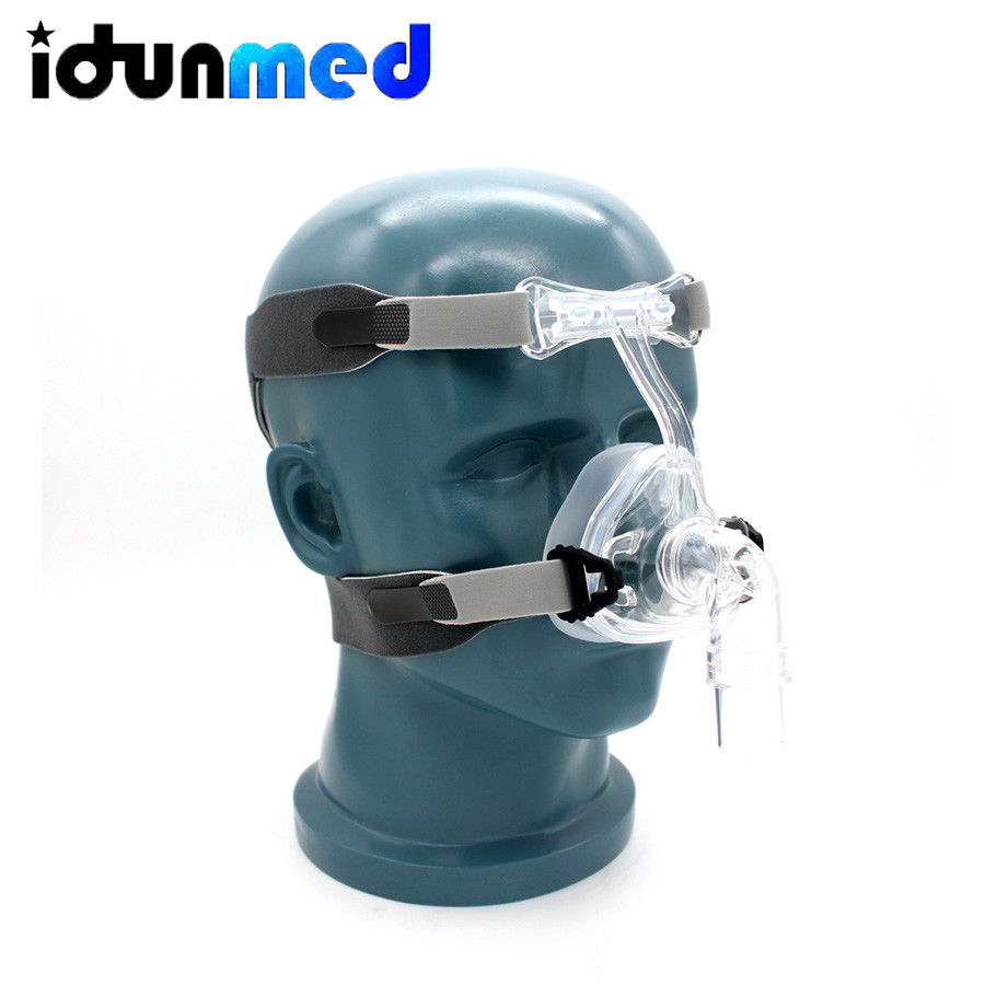 Sleep Snore Strap with Headgear Nasal Mask NM2 for CPAP Masks