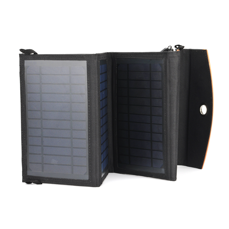 Portable Folding Solar Panel for Camping