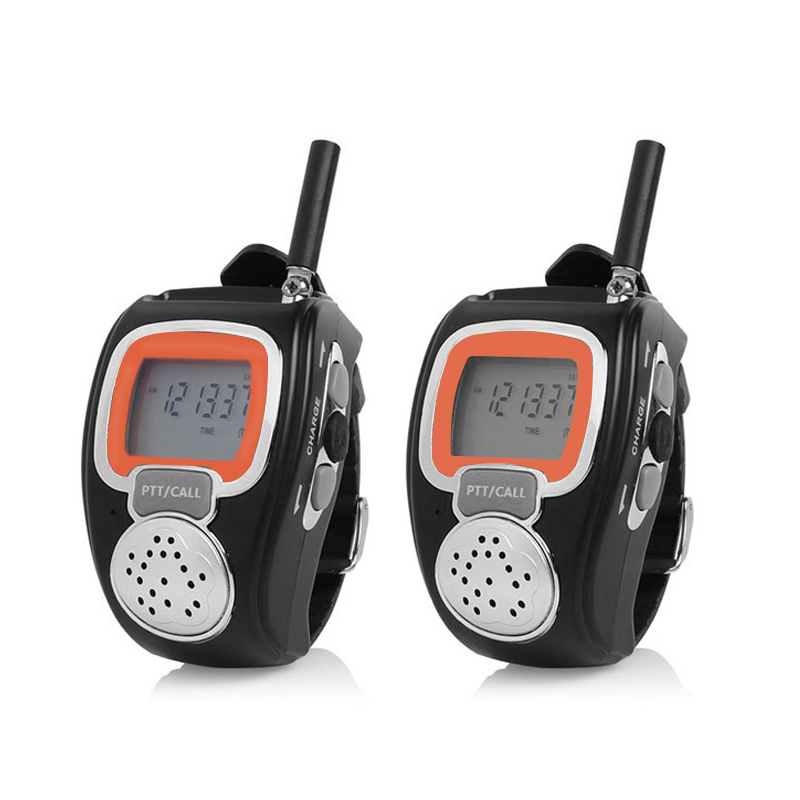 Wrist Watch Walkie Talkie
