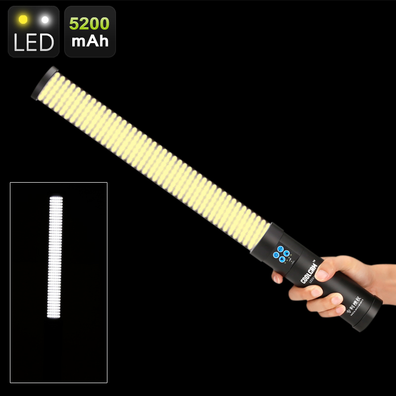 Handheld Photo LED Light