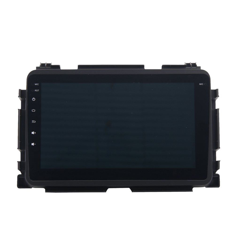 8 Inch 1 Din Android 8.0 Car GPS Player