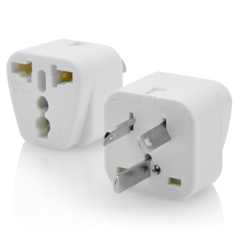 AU Power Adapter