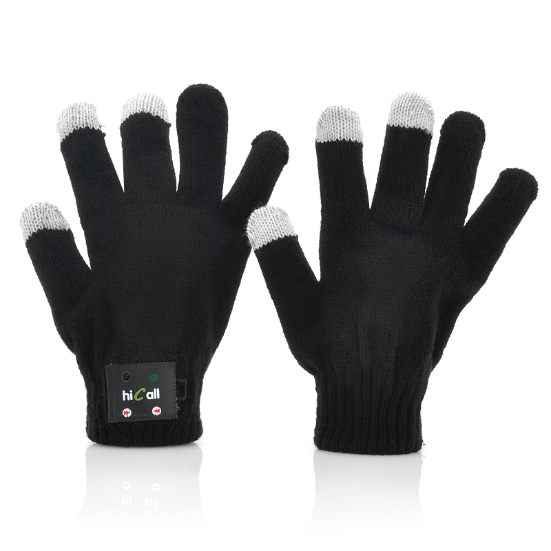 Hi-Call Talking Magic Gloves For Women