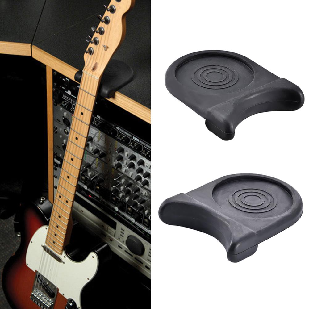 Guitar Desktop Mount Rest Stand Planet Waves Guitar Rest Electric Guitars Bass Holder PW-GR-01  black