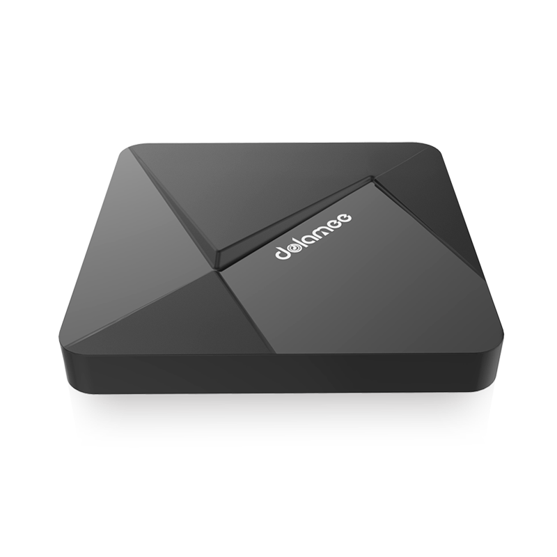 DoLaMee D5 Android 5.1 TV Box
