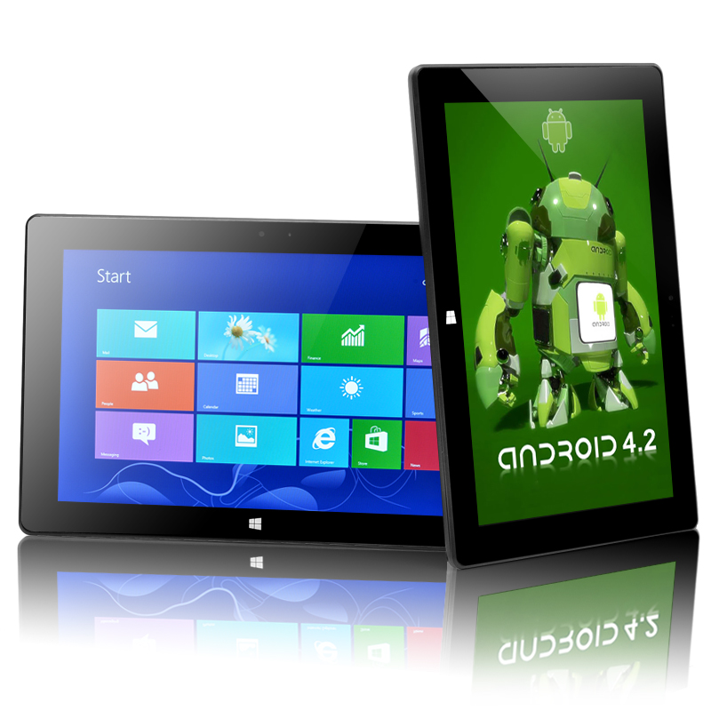 Windows Compatible Android 4.2 Tablet - Mate