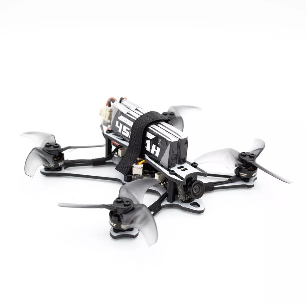 EMAX Tinyhawk Freestyle 115mm 2.5inch F4 5A ESC FPV Racing RC Drone BNF Version Tinyhawk Freestyle