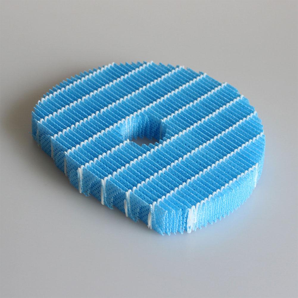 Practical Air Filter Element Air Humidifier Part Filtes for Sharp Air Purifier Filter FZ-C100MFS blue