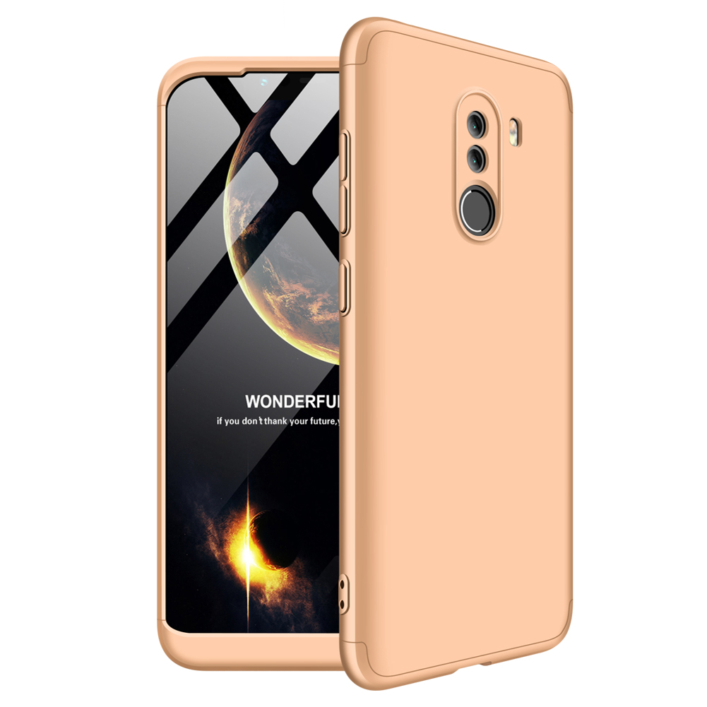 For XIAOMI Pocophone F1 Protective Case
