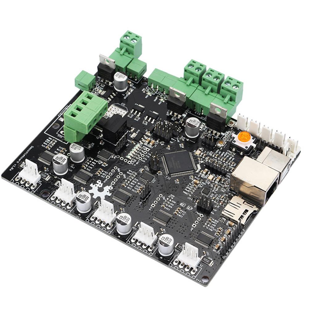 3D Printer Part Smoothieboard 5X V1.0 ARM Open Source Board Motherboard for CNC  Smoothieboard 5X V1.0 motherboard