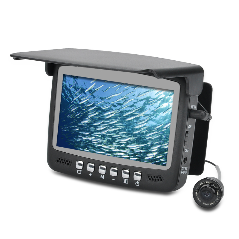 wholesale underwater fish finder video camera from china