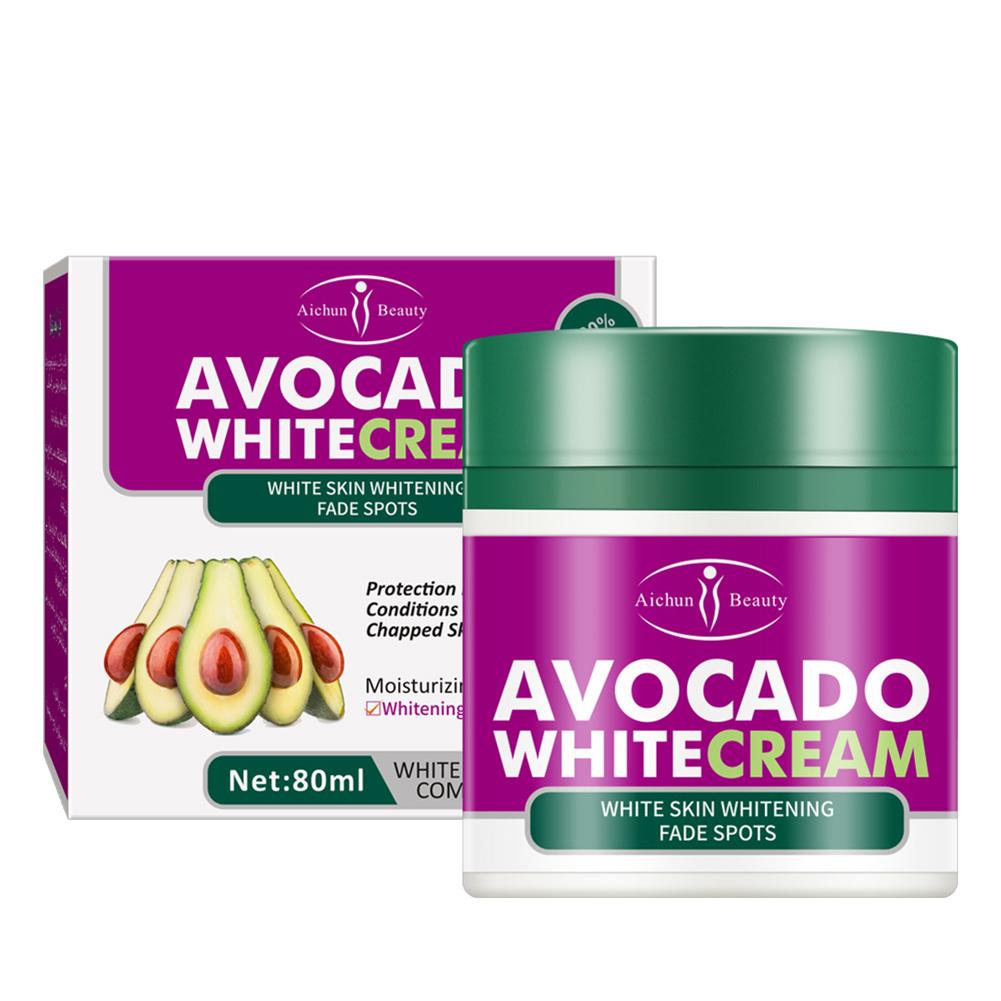 Moisture Cream Skin Care Face Lift Anti-Aging Whitening Face Cream 80ml