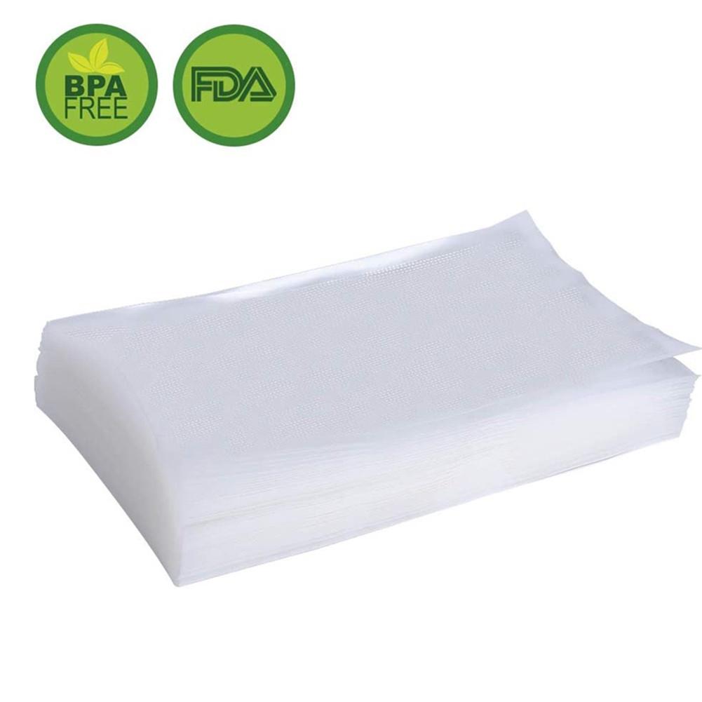[US Direct] 100 Pcs/pack Vacuum  Food  Packaging  Bag 8