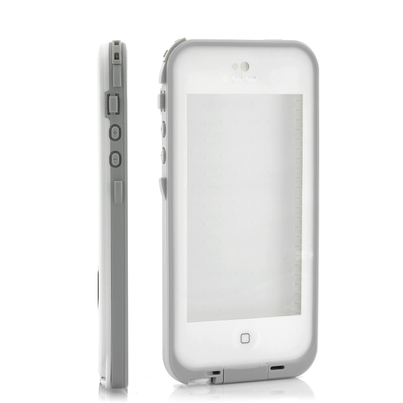 Ultra Thin Waterproof Case For iPhone 5