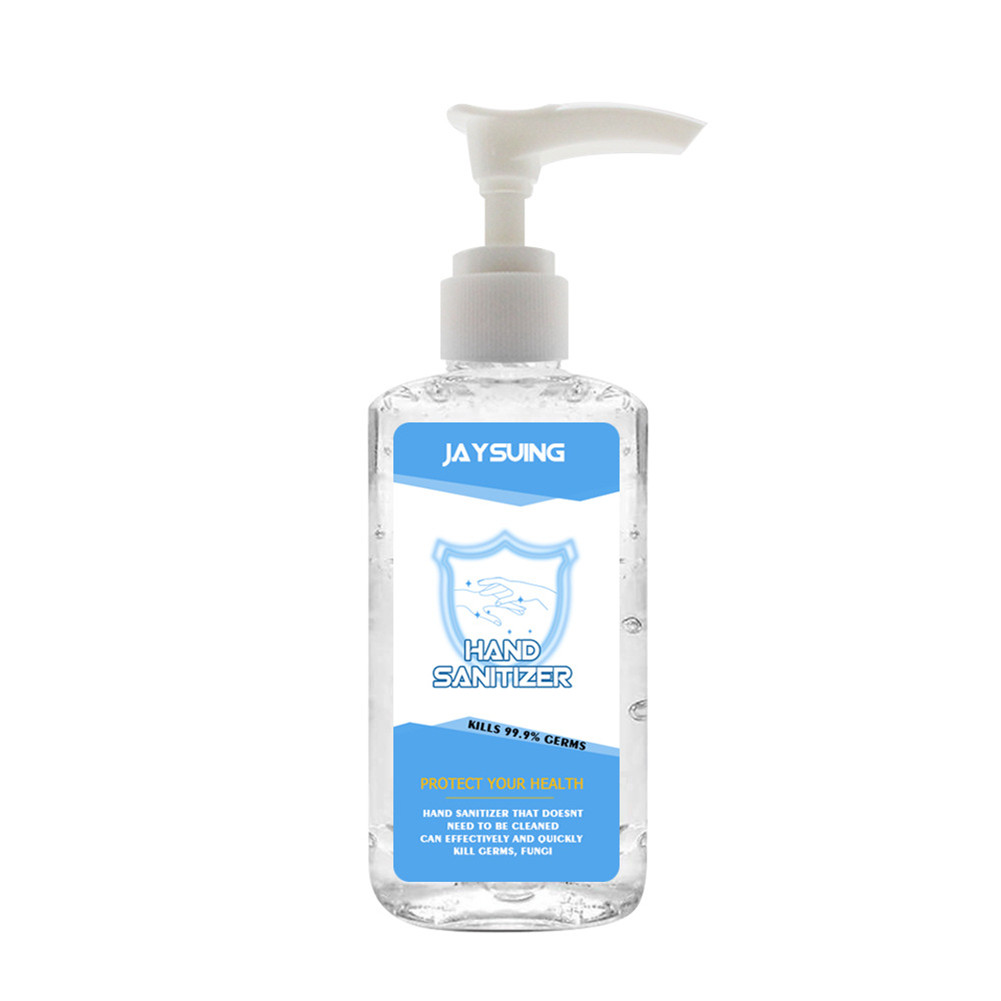 60ml Anti-bacteria Hand Cleaner