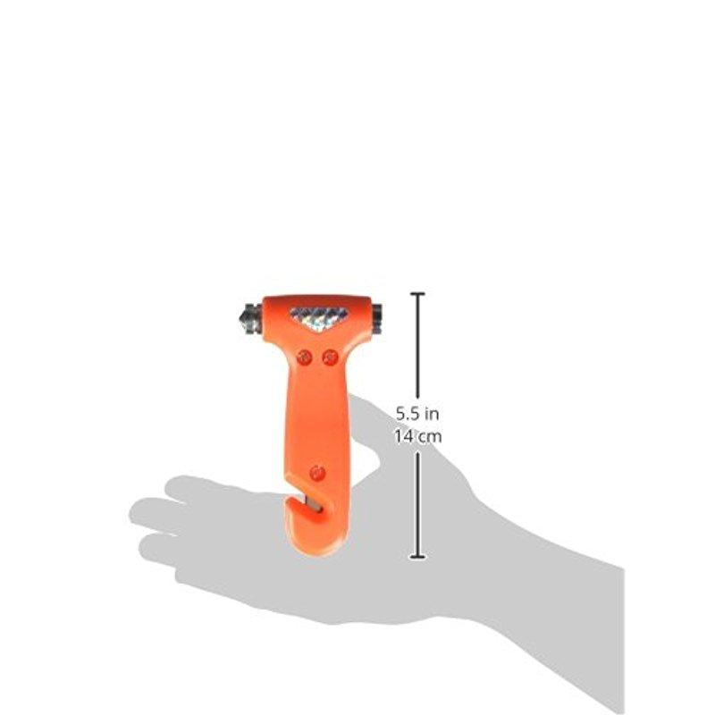 Seatbelt Cutter Window Breaker Emergency Escape Tool