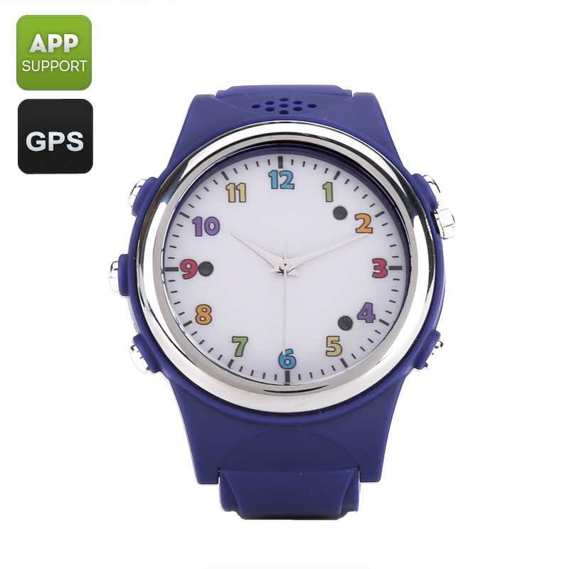 Wholesale childs watch phone with gps tracker from china for Watches with gps