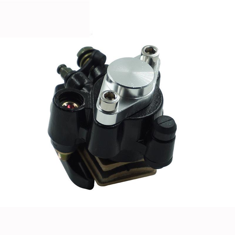 For Honda TRX400EX Motorcycle Modified Accessories Suitable For Disc Brake Pump Calliper Brake Pump black
