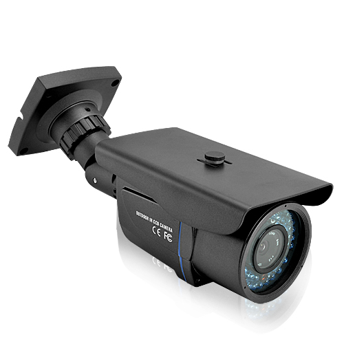 CCTV Video Security Camera - Dark Guard