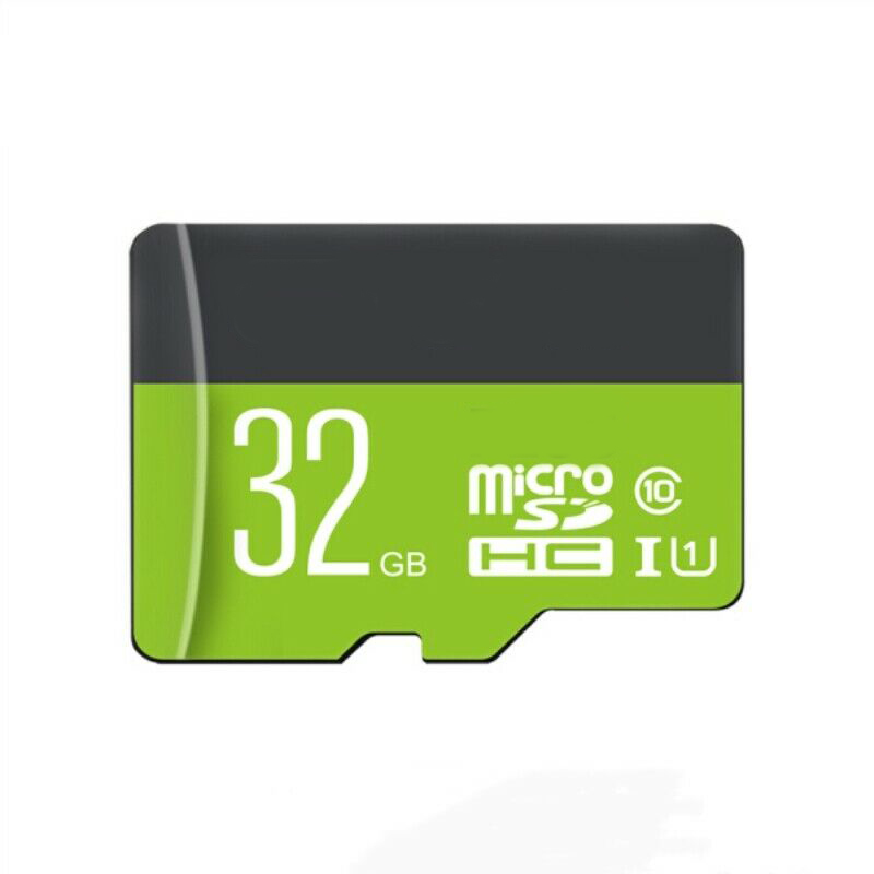Micro SD Card 32G 64G 128G 256G Memory Card U3 V30 C10 98M/s with Tracking