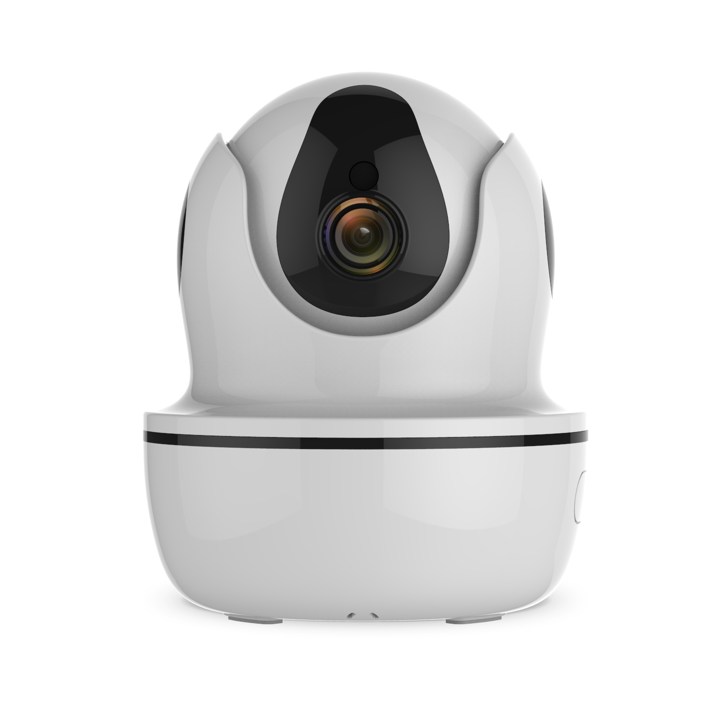 Full-HD IP Camera
