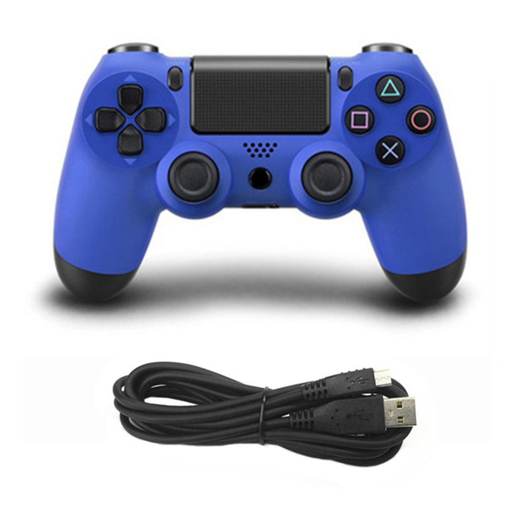 Game Controller USB Wired Connection