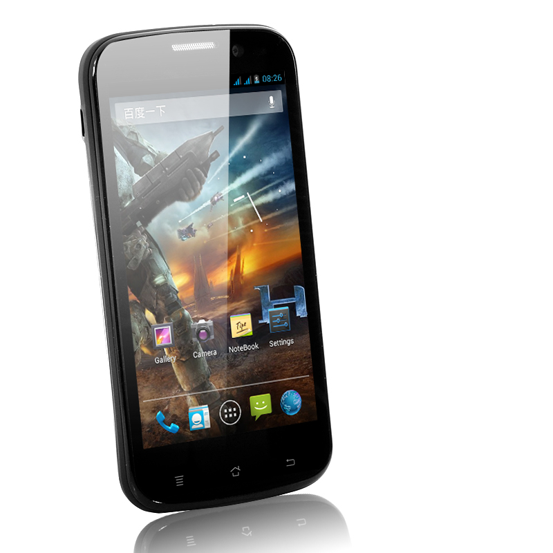 4.5 inch Quad Core Android 4.1 Phone - Master