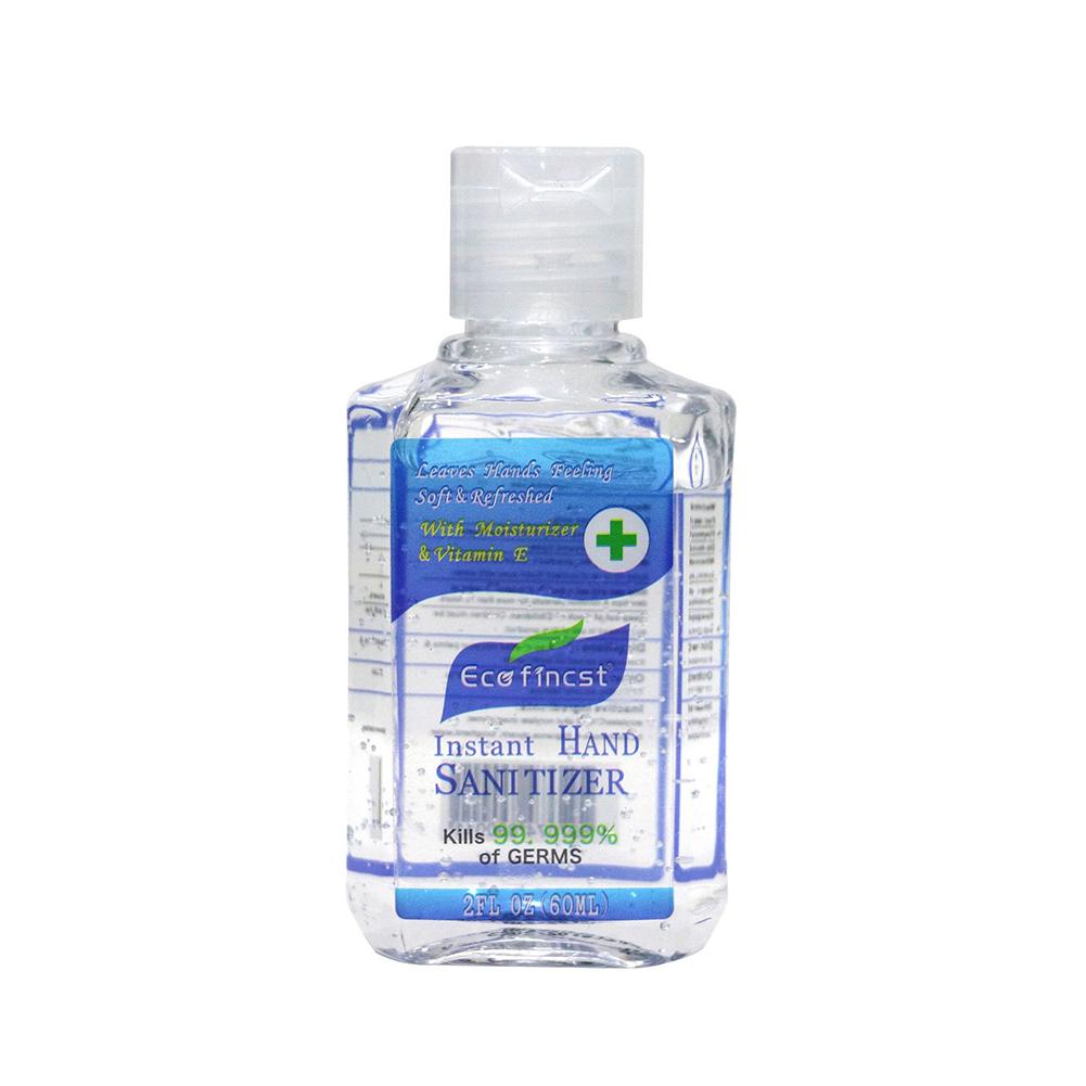 Antibacterial Hand Gel Antibacterial Sanitizer  60ml