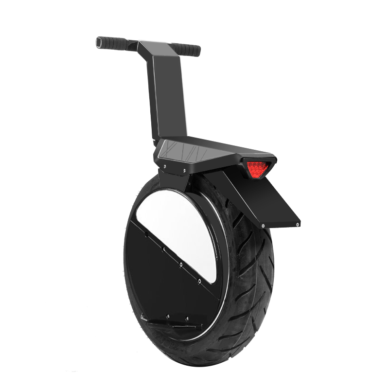 One Wheel Self Balancing Electric Scooter