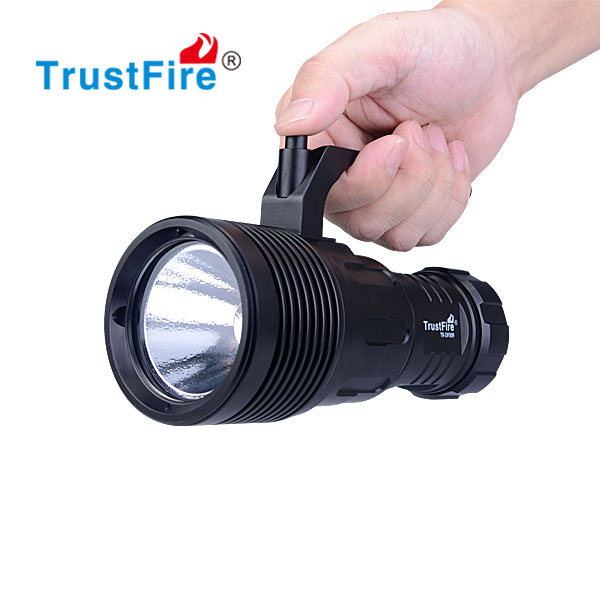 High Power Flashlight TR DF009