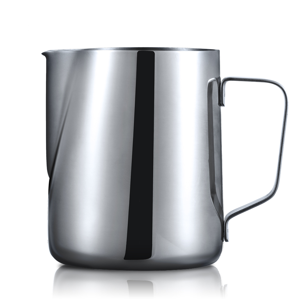 600ML Stainless Steel Coffee Cup with Scale