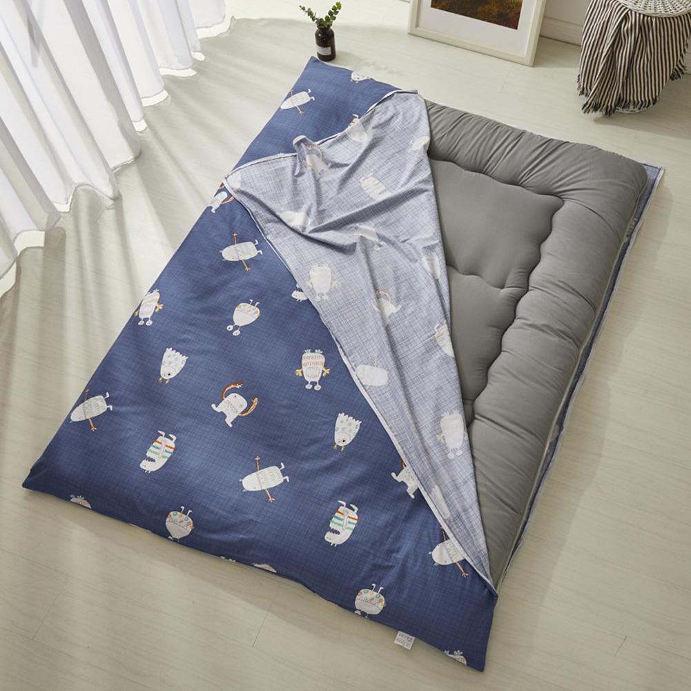 Thickening Mattress Tatami Cover Anti-skid Bedroom Furniture Student Dormitory Matress Little monster