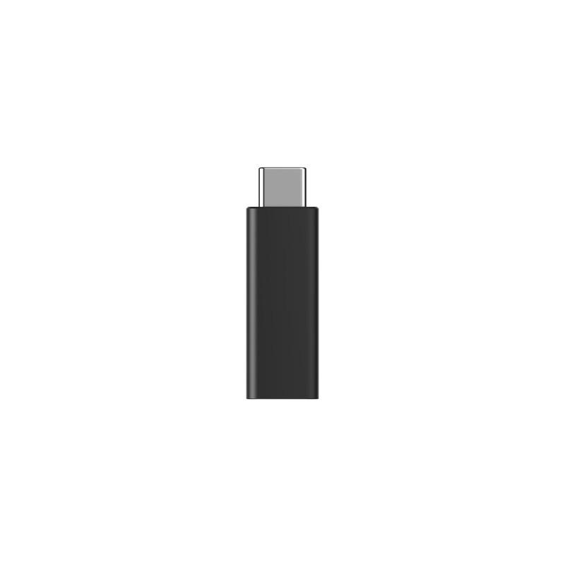 Osmo Pocket 3.5mm Adapter black