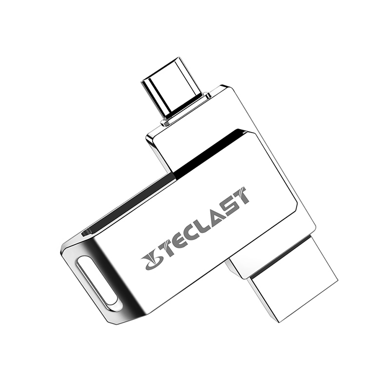 Teclast 360° Rotating Metal USB Disk 16GB