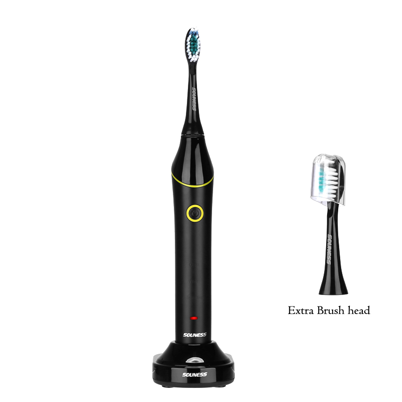 SOUNESS Sonic Electric Toothbrush
