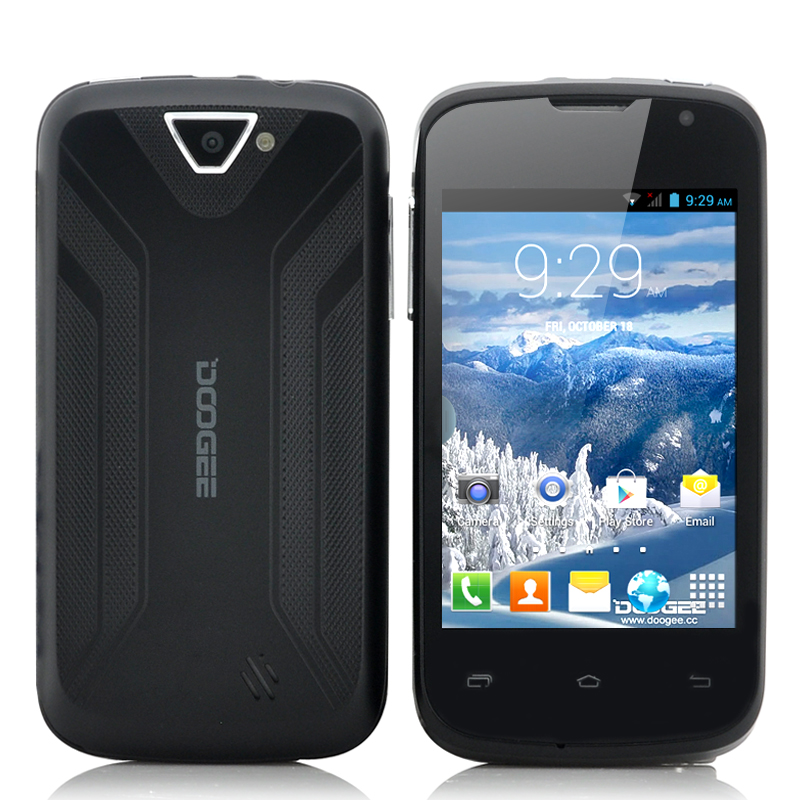 DOOGEE Collo 2 Android 4.2 2-Core Phone (B)